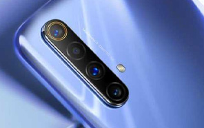 Realme X50 5G Spotted in Official Renders; Will have a Two-day Battery Life with 30W Fast Charge