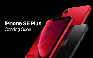 iPhone SE Plus is Coming Soon; Specifications, Design, and Pricing Leaked