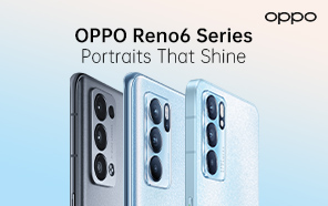 OPPO Reno 6, Reno6 Pro, and Reno6 Pro Plus Officially Unveiled with New Flagship Chips