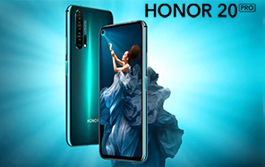 Honor Confirms Android Q update for Honor 20 Series: Coming Soon to Pakistan
