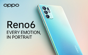 Oppo Reno 6 5G to make its global debut next month; New design and launch date confirmed