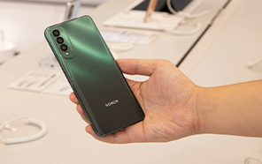 New Honor X20 SE Leak Features Hands-on Photos, Specifications, and Color Options