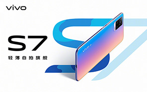 Vivo S7 5G Goes Official on August 3; Teaser Posters Reveal the Design and Camera Details