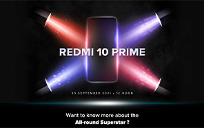Xiaomi Redmi 10 Prime to Feature MediaTek Helio G88; Specs, Pricing, and Launch Date