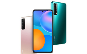 Huawei P Smart 2021 Announced Quietly; Comes Equipped with 6.67-inch Display and 48MP Quad Rear Cameras
