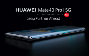 Huawei Mate 40 Series Chinese Variants to Include a Special Feature; The end of an Era with a Bang?