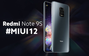 Redmi Note 9S Finally Gets the MIUI 12 Update; A Look at the New Features and Tweaks