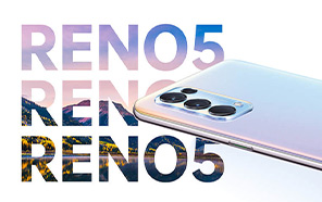 Oppo Reno5 4G is Going Global This Week; Faster Charging, Smoother Display, and Better Camera