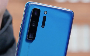 Huawei P40 Pro Captured in Live Images Just Weeks Ahead of the Official Launch: Unveiling on March 26