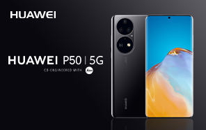 Huawei P50 Series is Coming Next Week; Official HarmonyOS Invites Already Out