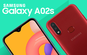 Samsung Galaxy A02s Leaks: Benchmarks, Price, and More for the First Ultra-Budget Galaxy 's'