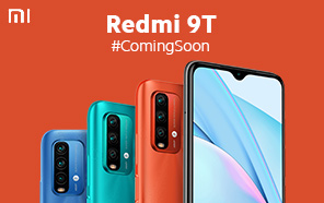Xiaomi Redmi 9T with 48MP Quad Camera Certified in Two Countries; Might Launch in Early January