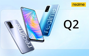 Realme Q2 with Dimensity 800U is All Set for a Global Launch; Secures a BIS Certification