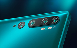 Xiaomi Mi Note 10 Lite Gets Signed Off by FCC; Features a Penta-Camera and a Snapdragon 730G Chip