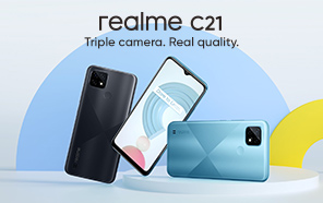 Realme C21 to Launch in Pakistan Soon; Here Are the Pricing and Storage Details of the Pakistani Variant