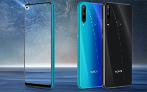Honor 9C, 9A, and Honor 9S Officially Revealed; Honor's Barrage of New Releases Continues