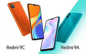 Xiaomi Redmi 9A and Redmi 9C Go Official Featuring 5,000 mAh Batteries and 13MP AI Rear Cameras