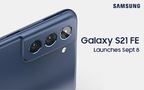 Samsung Galaxy S21 Fan Edition to Launch in September; Release Timeline Leaked