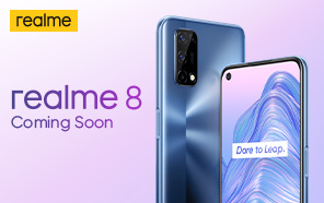 Realme 8 5G Allegedly Benchmarked on Geekbench; New Chipset, Better Performance