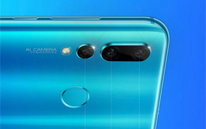 Huawei P30 Lite got leaked, Design and partial specs disclosed