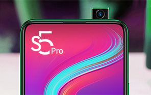 Infinix S5 Pro Launch Date Confirmed; A Budget Phone With a Pop-up Selfie Camera