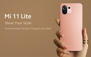 Xiaomi Mi 11 Lite Launched in Pakistan with Snapdragon 732G, 6.5-inch AMOLED Display & 33W Quick Charge