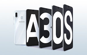 Samsung Galaxy A30s is expected to arrive soon with a triple rear camera setup