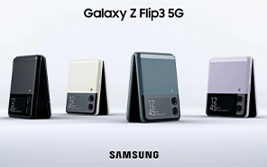 Samsung Galaxy Z Flip3 to Support 25W Fast-Charging, 3C Documents Confirm