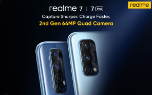 Realme 7 Featured in an Unboxing Video; Here's Your First Look at the Sub-flagship
