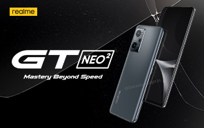 Realme GT Neo2 to Launch Soon with Snapdragon 870, 120Hz Display, and 5000mAh Battery
