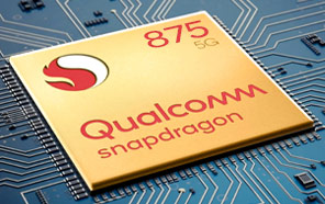 Snapdragon 875 AnTuTu Score Leaks; Outperforms Every Chipset in the Market Right Now