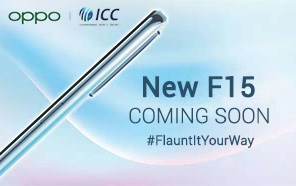 Oppo F15 Coming Soon; Company's Next Selfie Expert Teased in an Official Promotional Video
