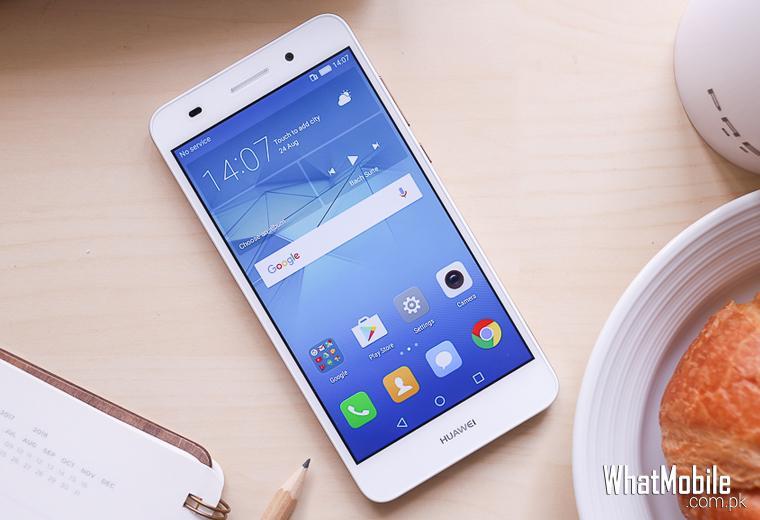 Huawei Y6II 1