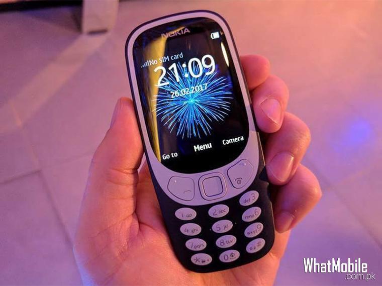 Nokia-3310-front