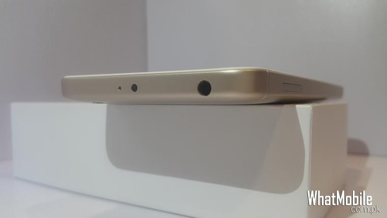 Xiaomi Redmi 4A Top