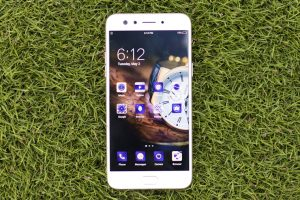 OPPO F3 Half Front Display