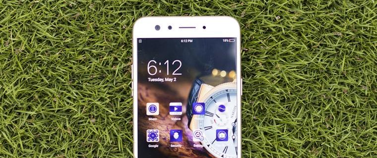 OPPO F3 Review - What Mobile