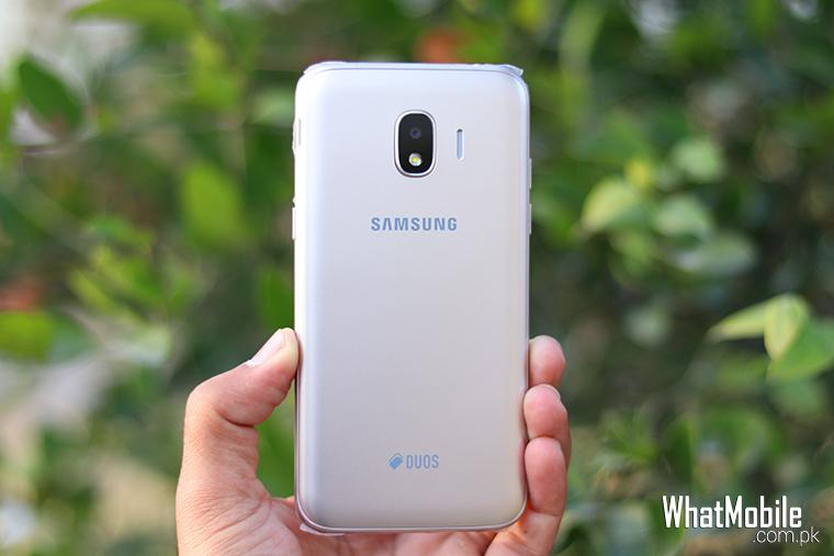 Samsung Galaxy Grand Prime Pro Hands On - What Mobile